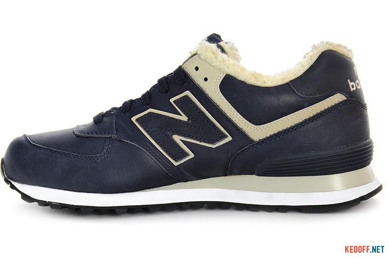 Кроссовки New Balance Classics 574 NV