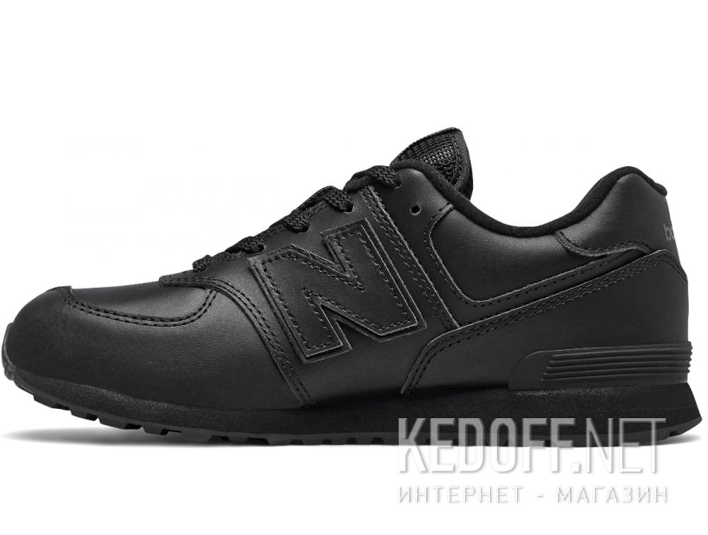Buty do biegania New Balance GC574ERN купить Украина