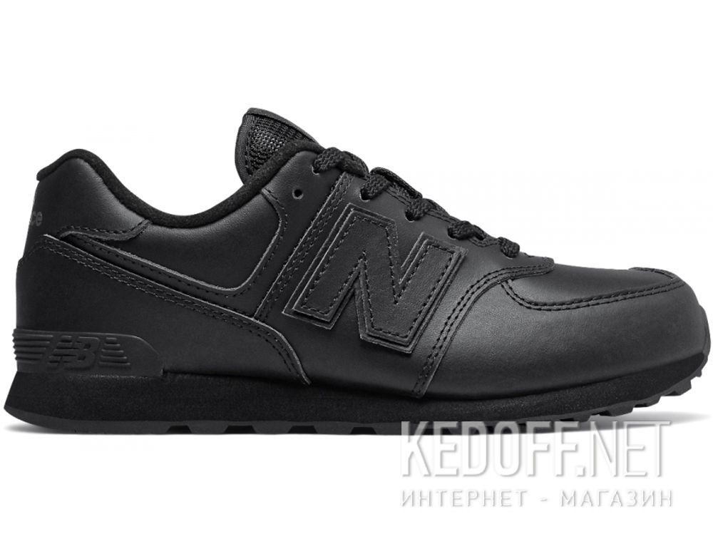Buty do biegania New Balance GC574ERN
