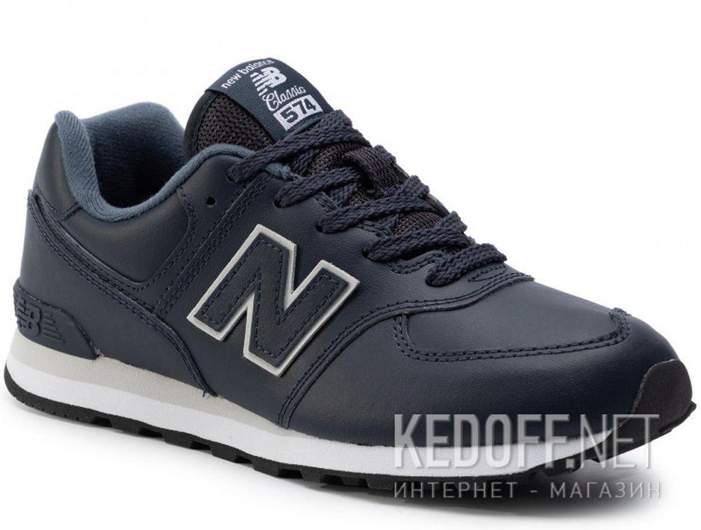 Купить Кроссовки New Balance GC574ERV