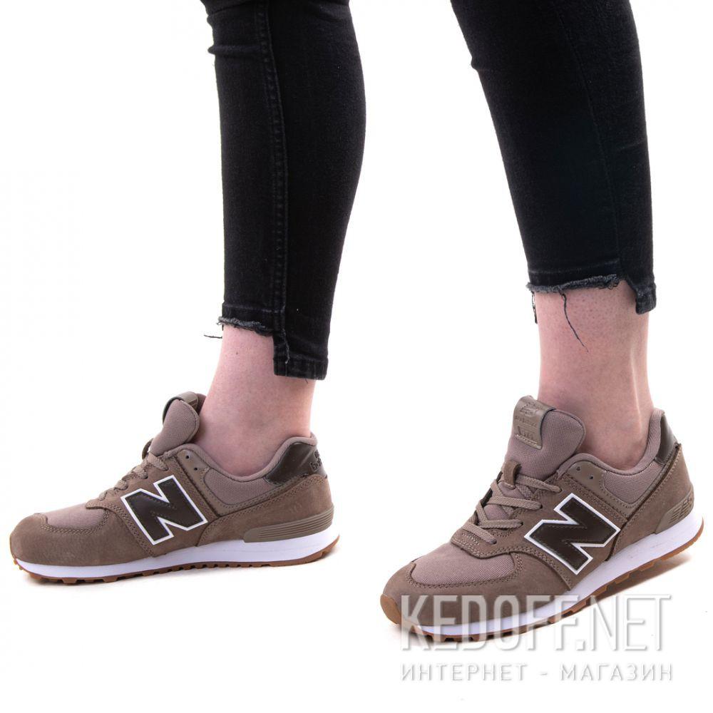 Доставка Кросівки New Balance GC574PRB