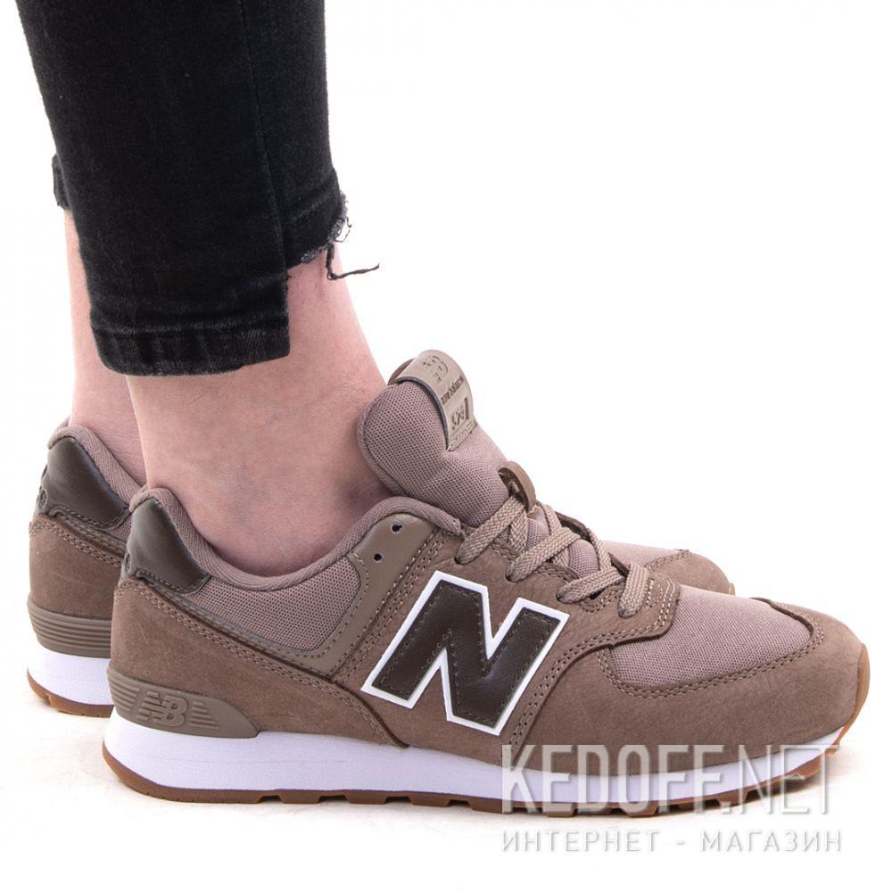 Кросівки New Balance GC574PRB доставка по Украине