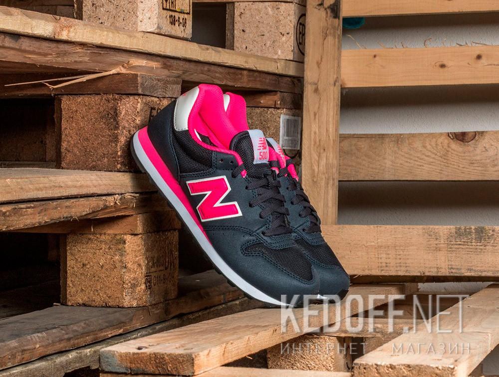 Женские кроссовки New Balance GW500NWP купить Украина