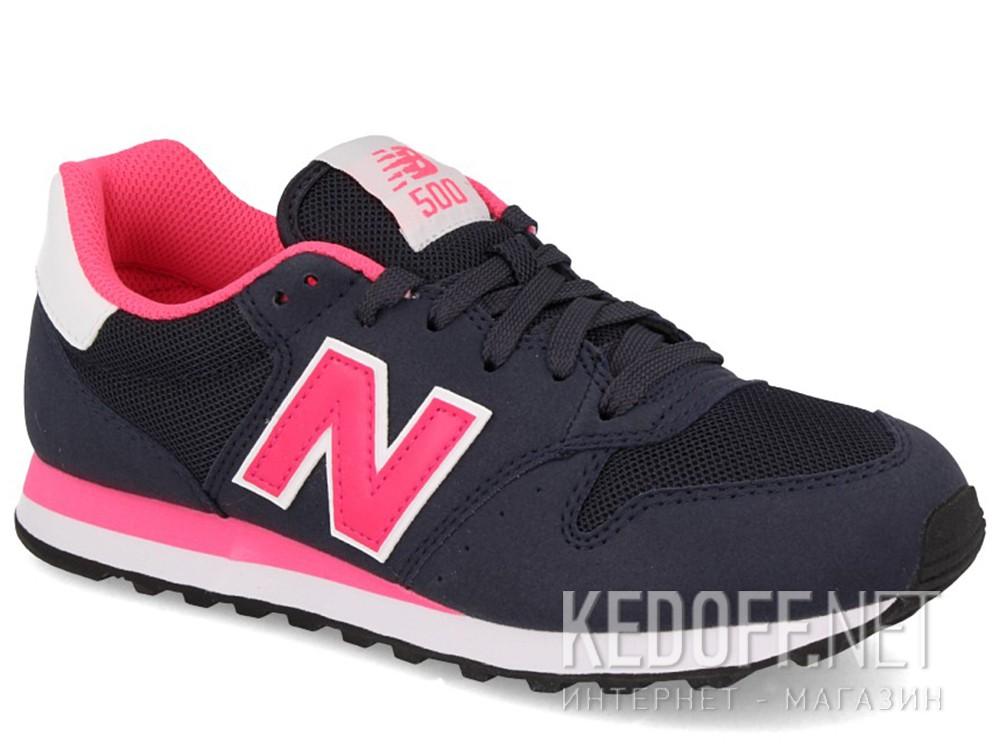 Купить Женские кроссовки New Balance GW500NWP