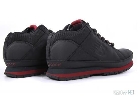 Оригинальные Ботинки New Balance 754KR