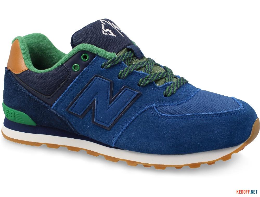 New Balance Kl574neg