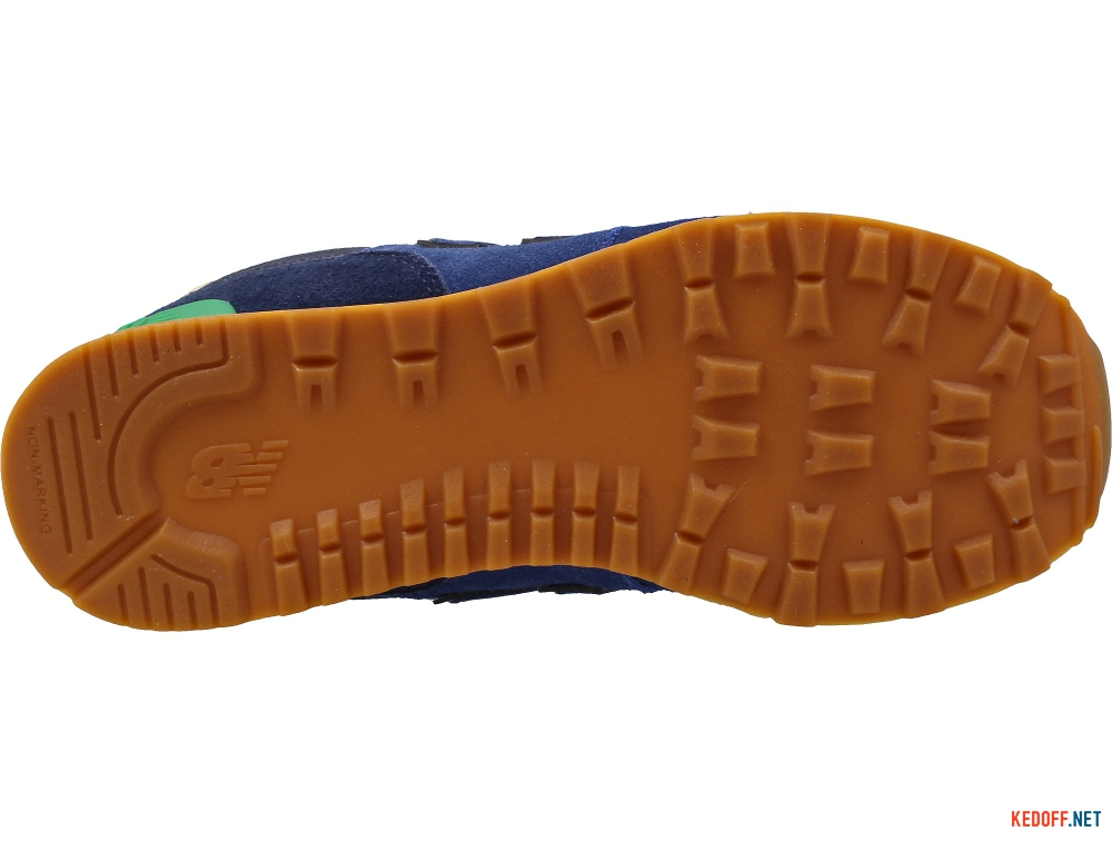 Кросівки New Balance Kl574neg
