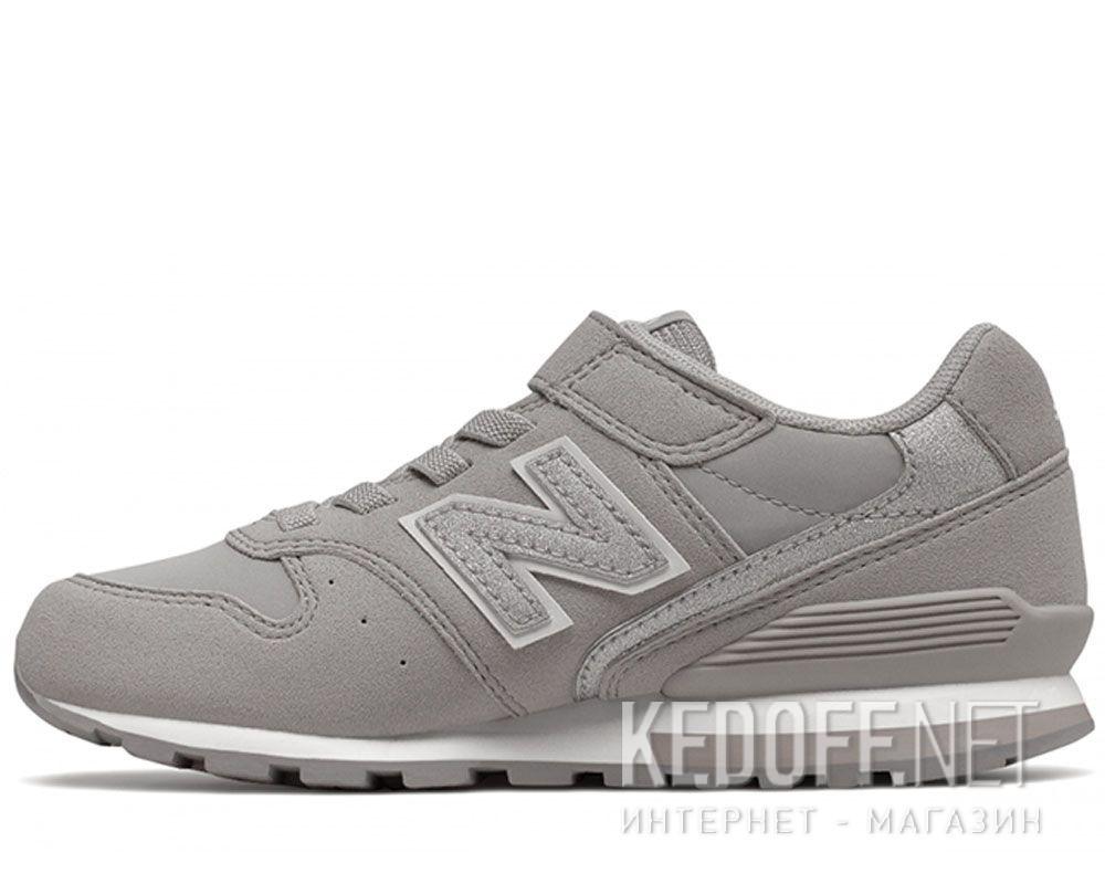 Кроссовки New Balance KV996GUY купить Украина