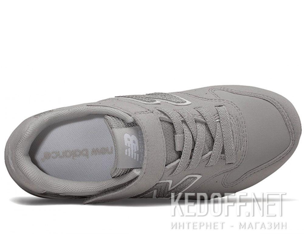 Оригинальные Кроссовки New Balance KV996GUY