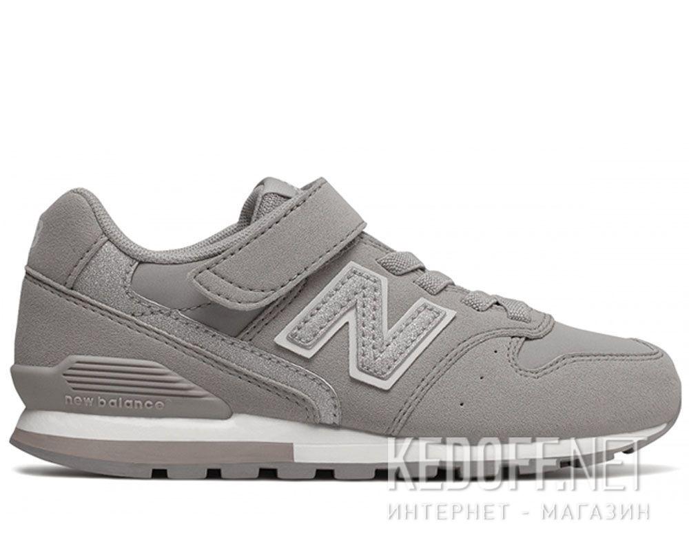 Купить Кроссовки New Balance KV996GUY