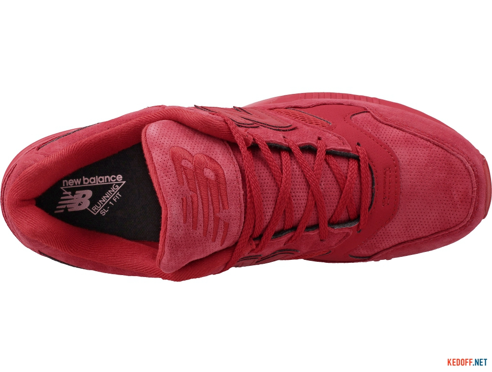 Кроссовки New Balance Red Mono M530ar