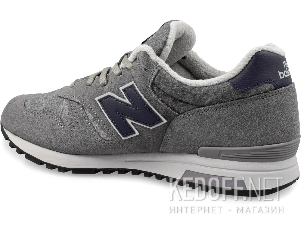 Sneakers New Balance Ml565sg
