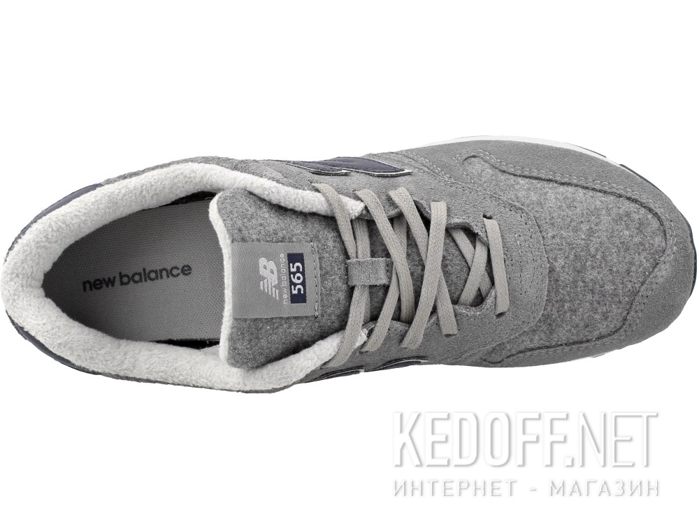Sneakers New Balance Ml565sg