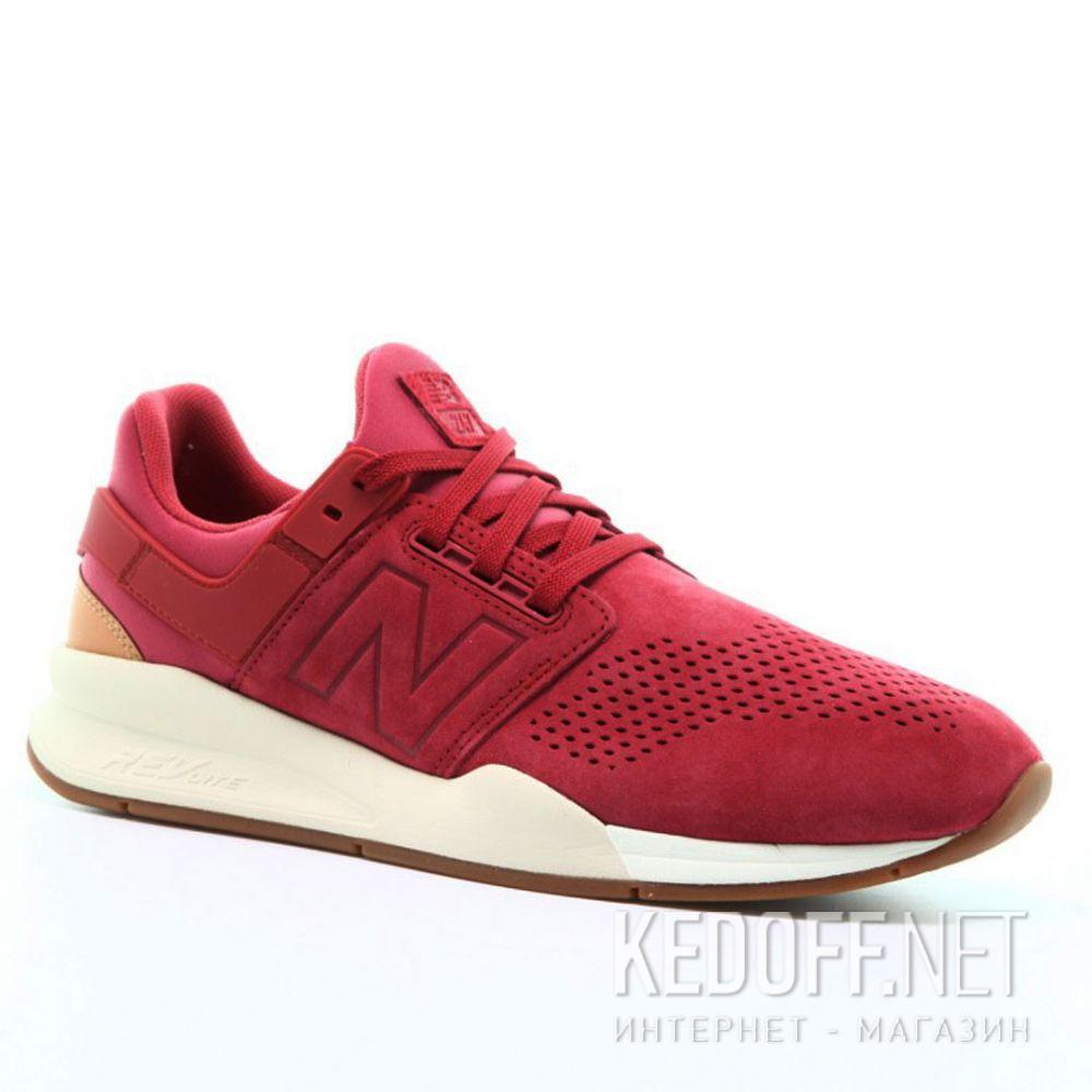 1586dc1b4f07 Shop Sneakers New Balance MS247GS at Kedoff.net - 28994