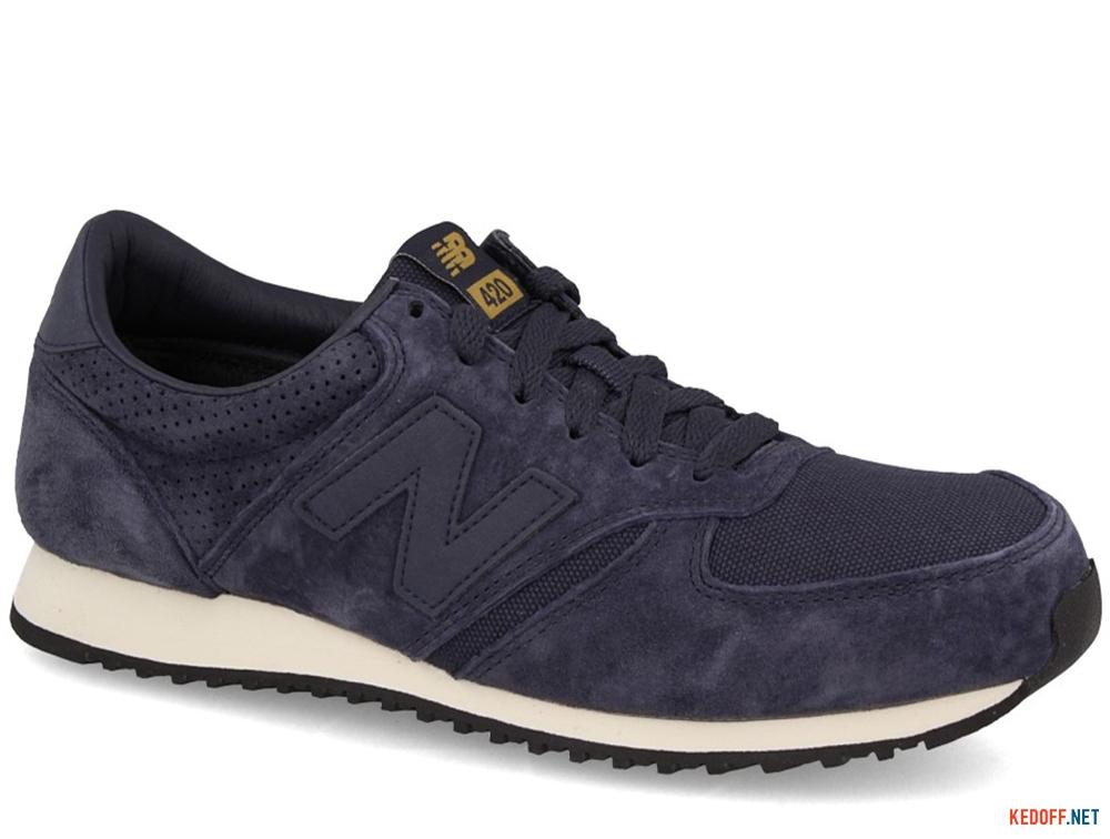 Shop New Balance U420PNV at Kedoff.net - 22400 82e81d54a7ffa