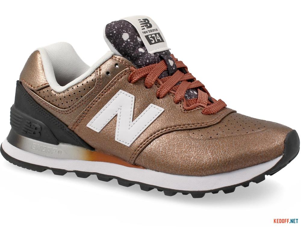 Sneakers New Balance Wl 574Rab