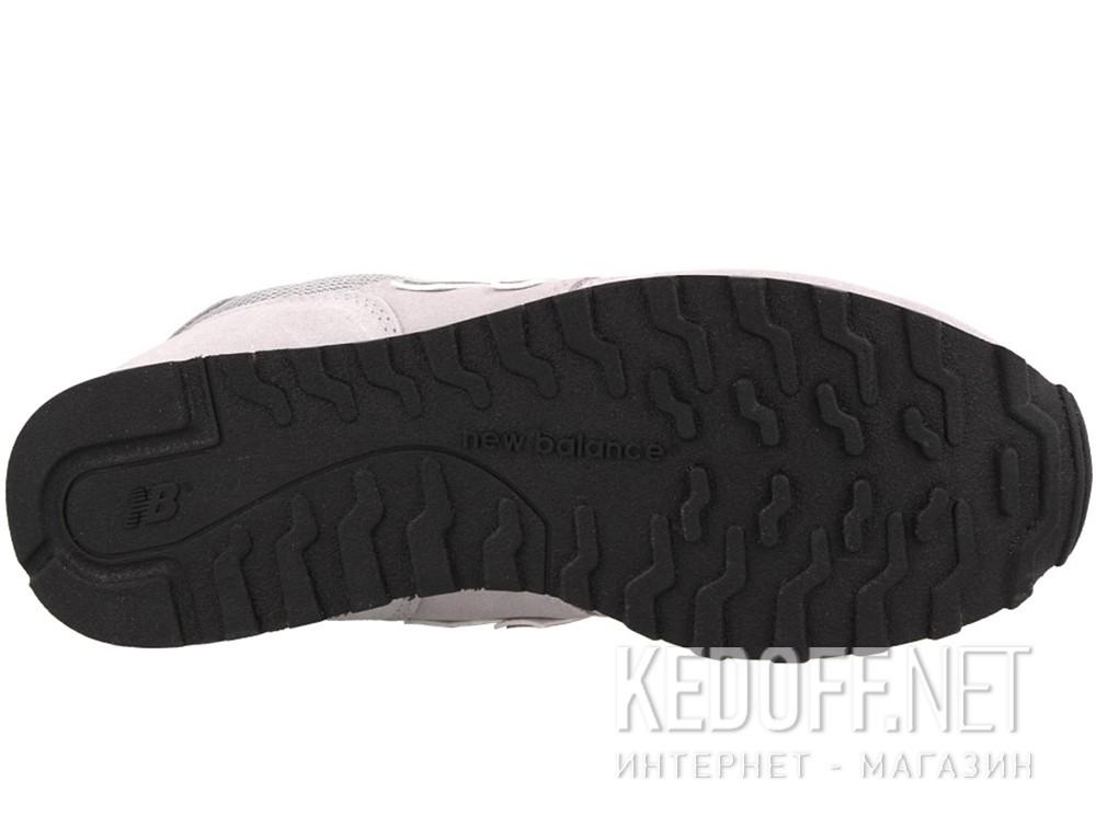 Оригинальные Спортивная обувь New Balance WL373GT унисекс   (серый)