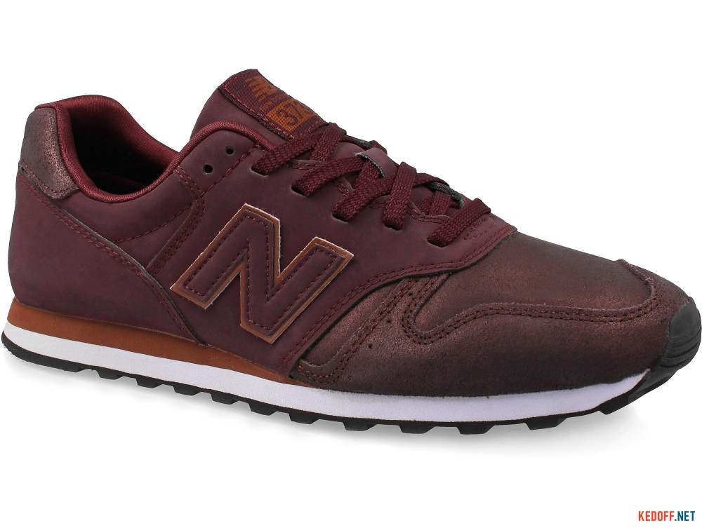 Sneakers New Balance Wl373pg