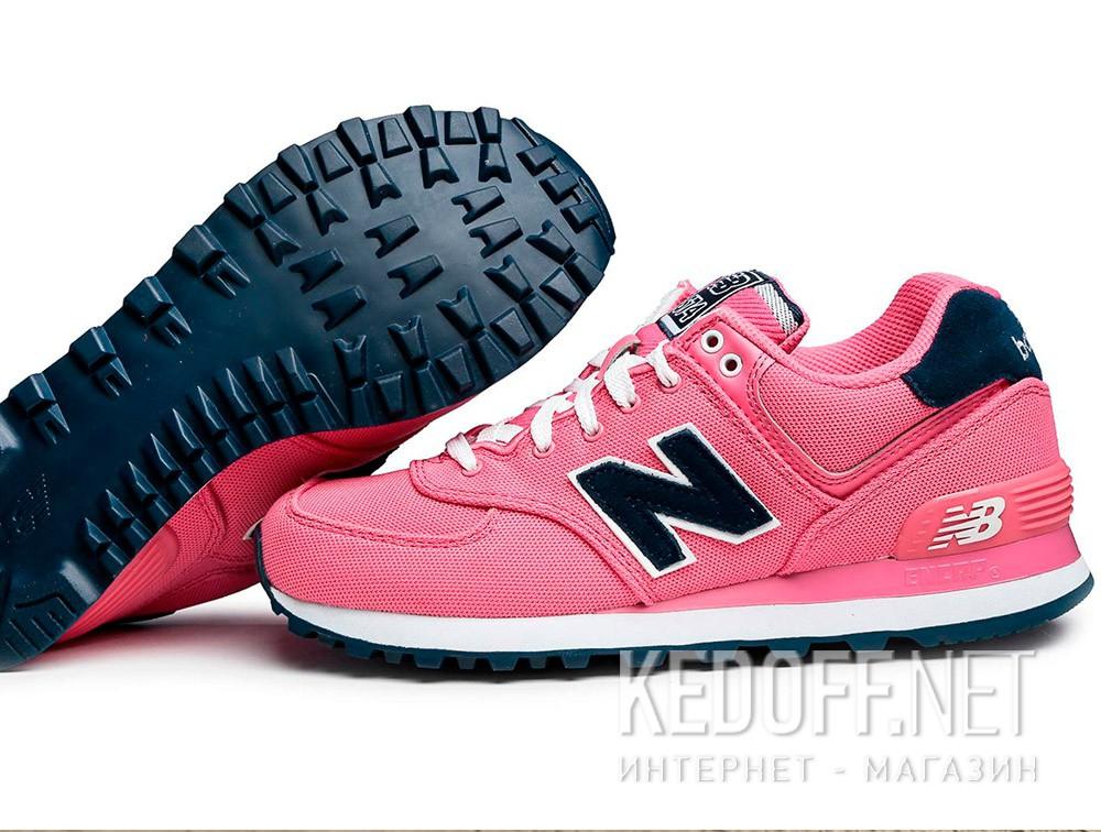 Цены на Женские кроссовки New Balance WL574POP