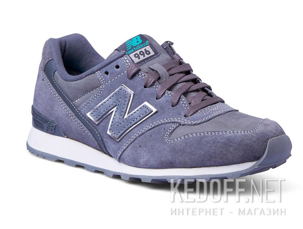 New Balance WR996EB