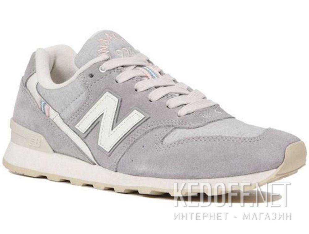 Купити Кросівки New Balance WR996YC