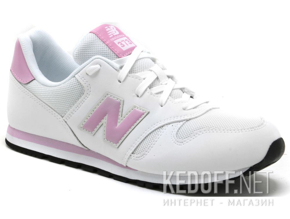 Кросівки New Balance YC373BT