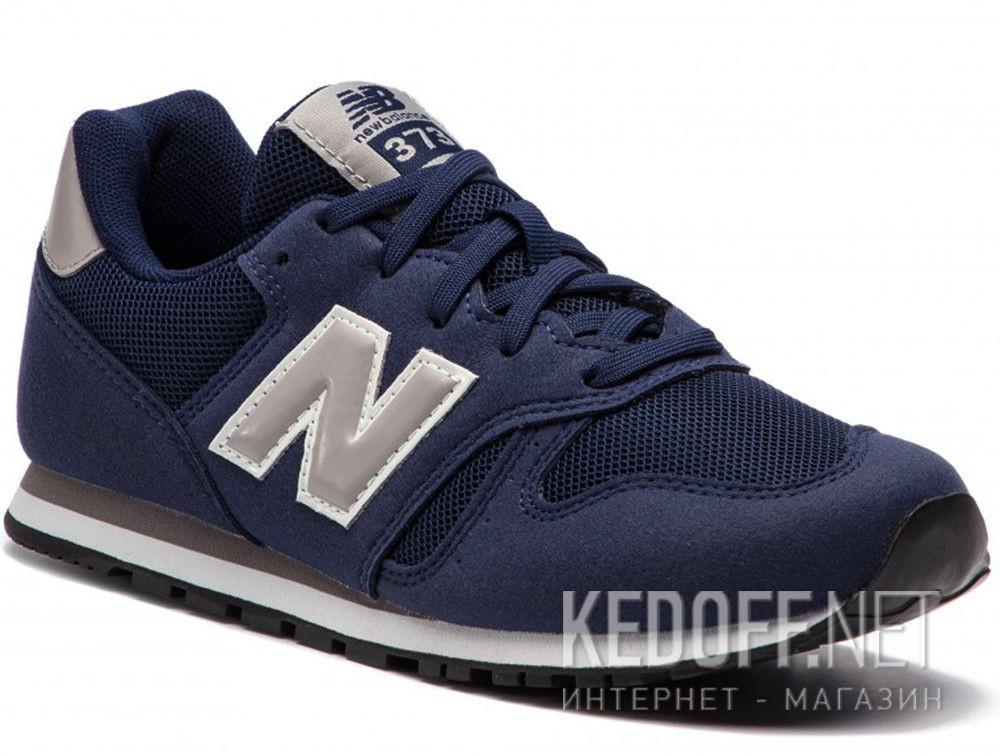 Купити Кросівки New Balance YC373NV