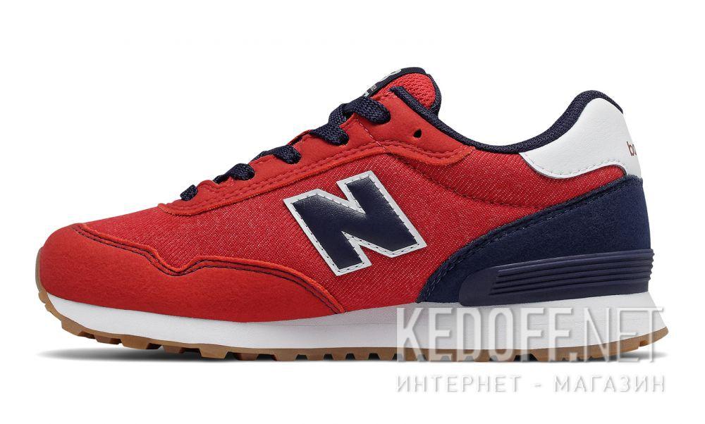 Кроссовки New Balance YC515DF купить Киев