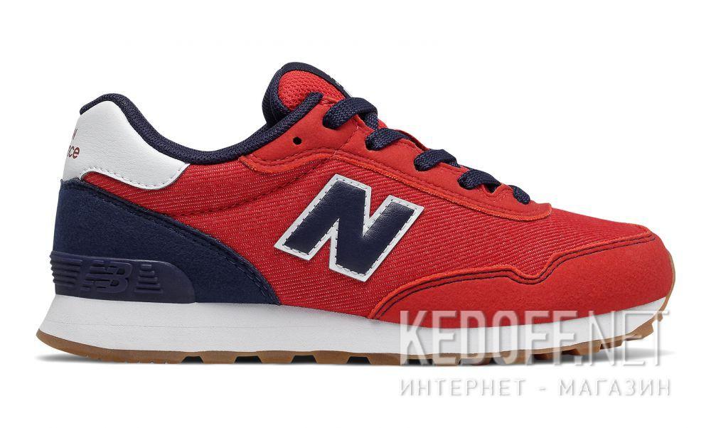Кроссовки New Balance YC515DF купить Украина
