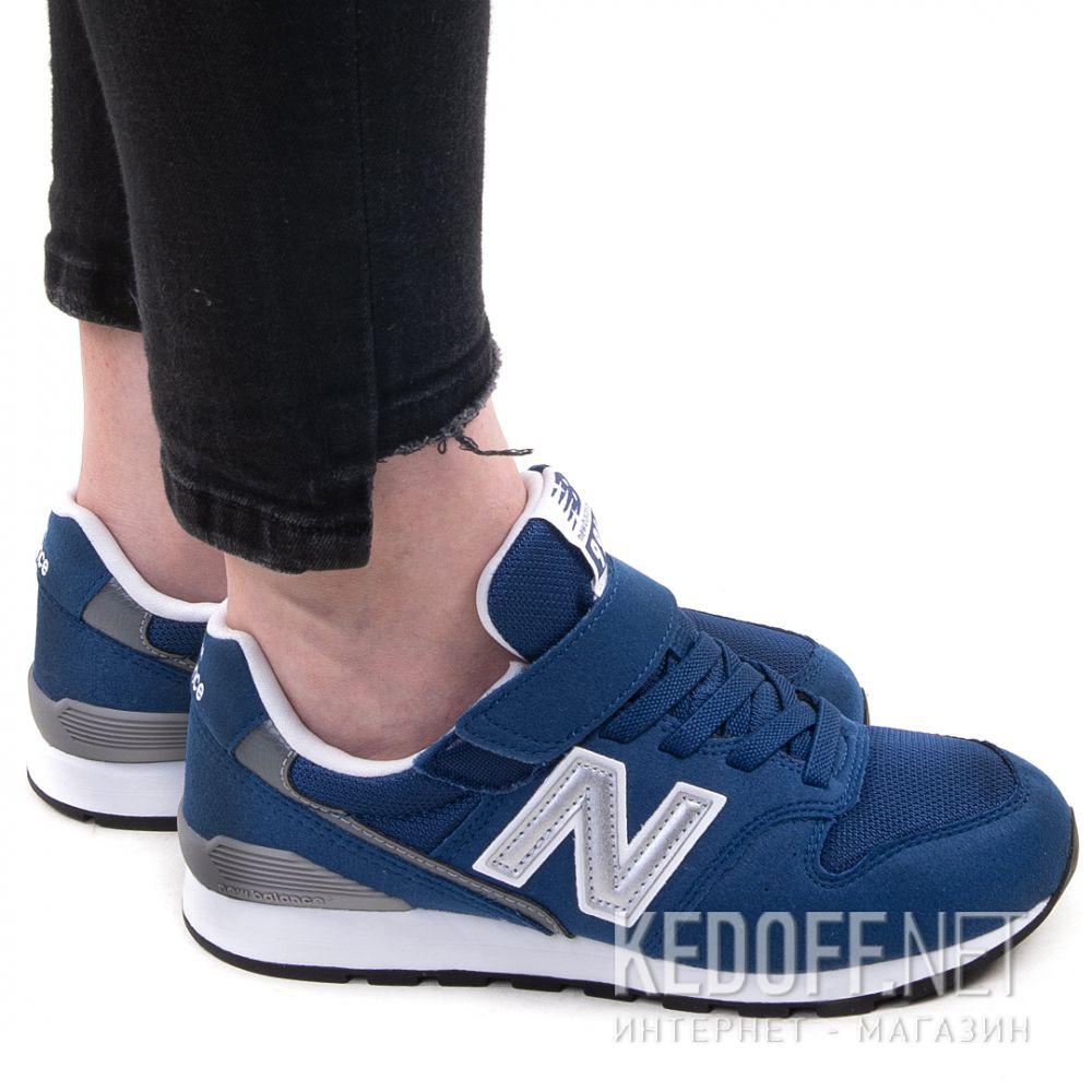 Кроссовки New Balance YV996CEB все размеры