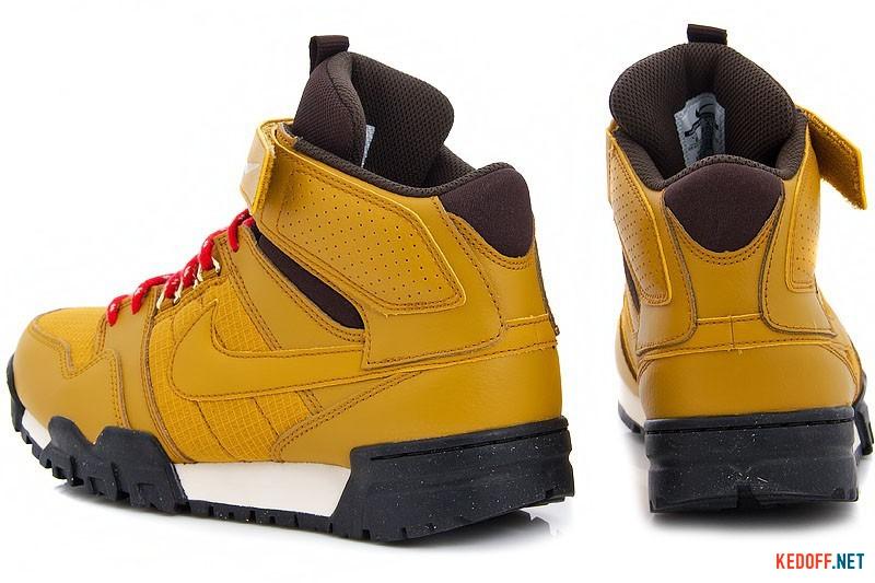 Кроссовки Nike 6.0 Mogan Mid 2 OMS 535836-722