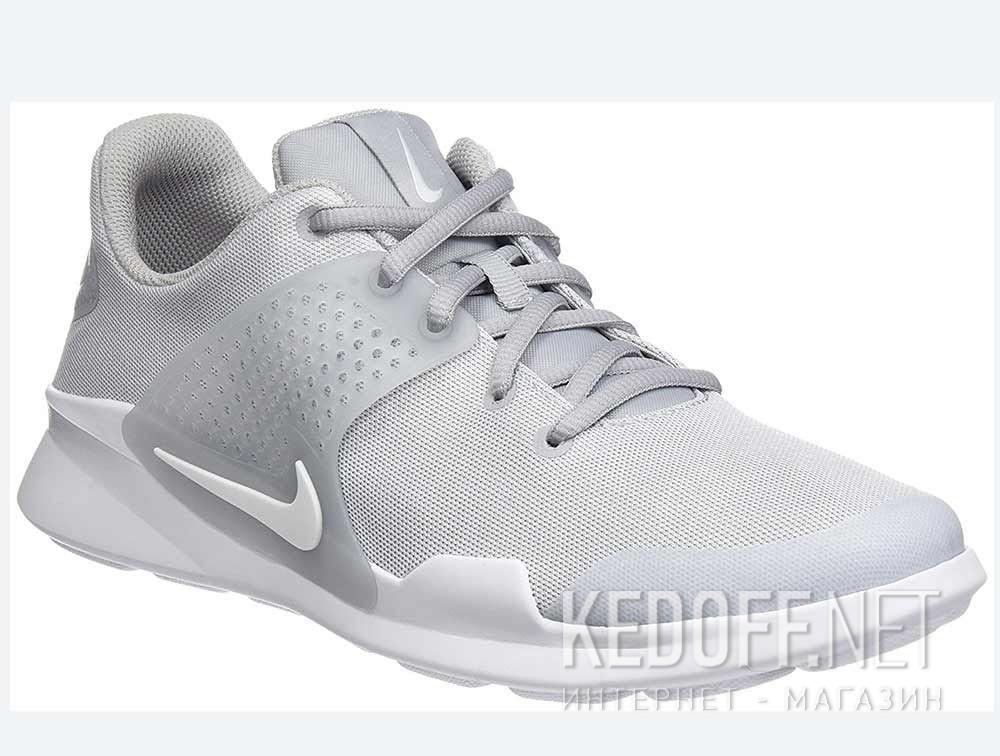 Купить  Кроссовки Nike Arrowz Wolf Grey 902813-001