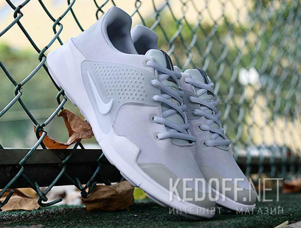 Кроссовки Nike Arrowz Wolf Grey 902813-001 все размеры