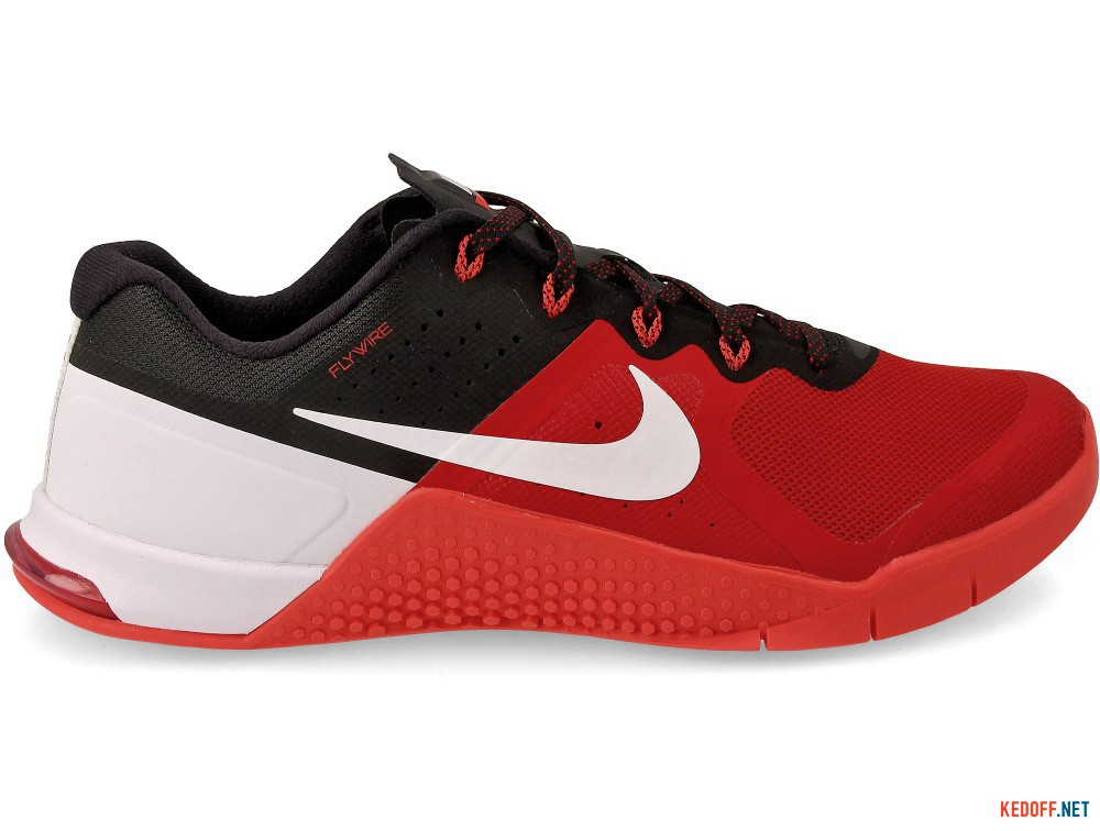 Кросівки Nike Metcon 2 819899-610