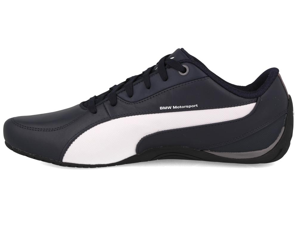 Мужские кроссовки Puma 305783-02   (тёмно-синий) купить Украина