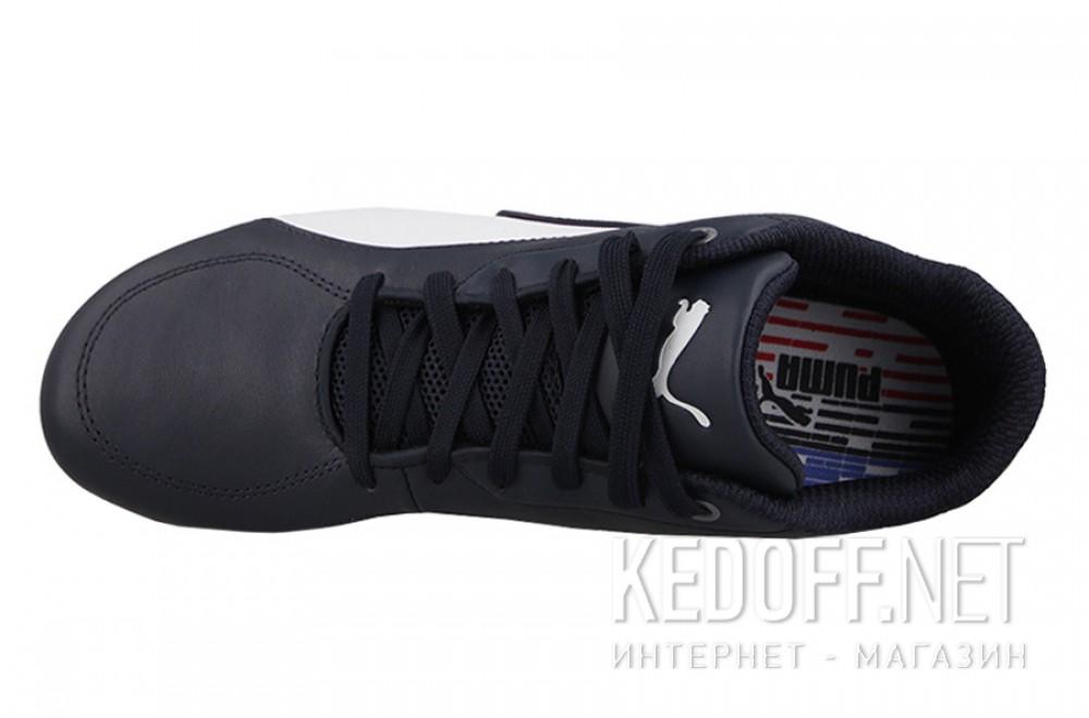 Мужские кроссовки Puma 305783-02   (тёмно-синий) описание