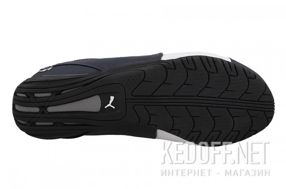 Цены на Мужские кроссовки Puma BMW Motosport Drift Cat 5 305783-02   (тёмно-синий)