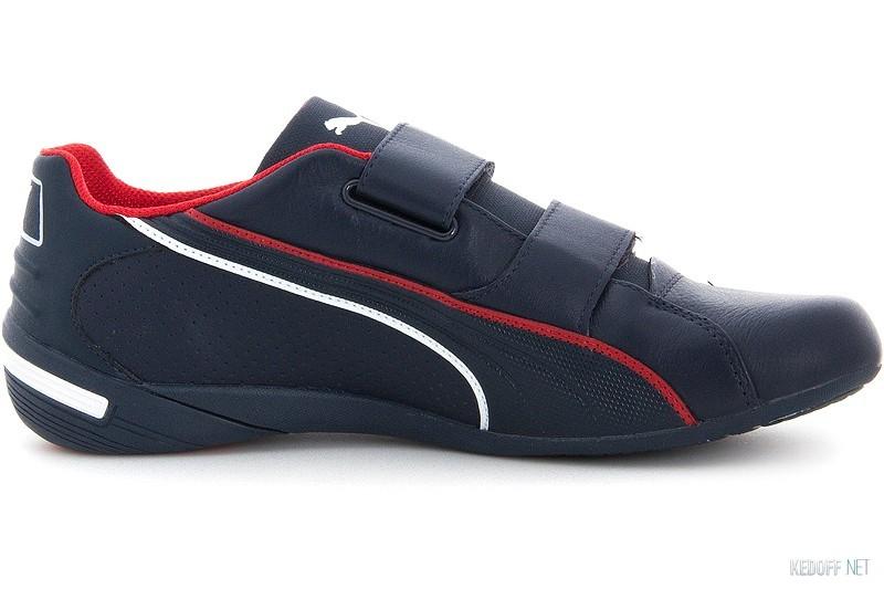 купить кроссовки nyter ac bmw motorsport 304770
