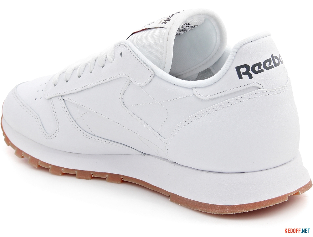 Sneakers Reebok Cl Leather 49799