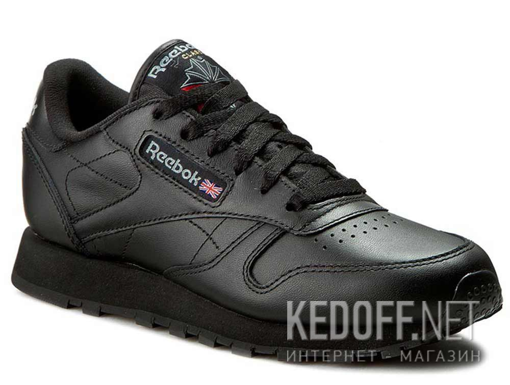 Add to cart Sneakers Reebok Classic Leather Int-black 3912