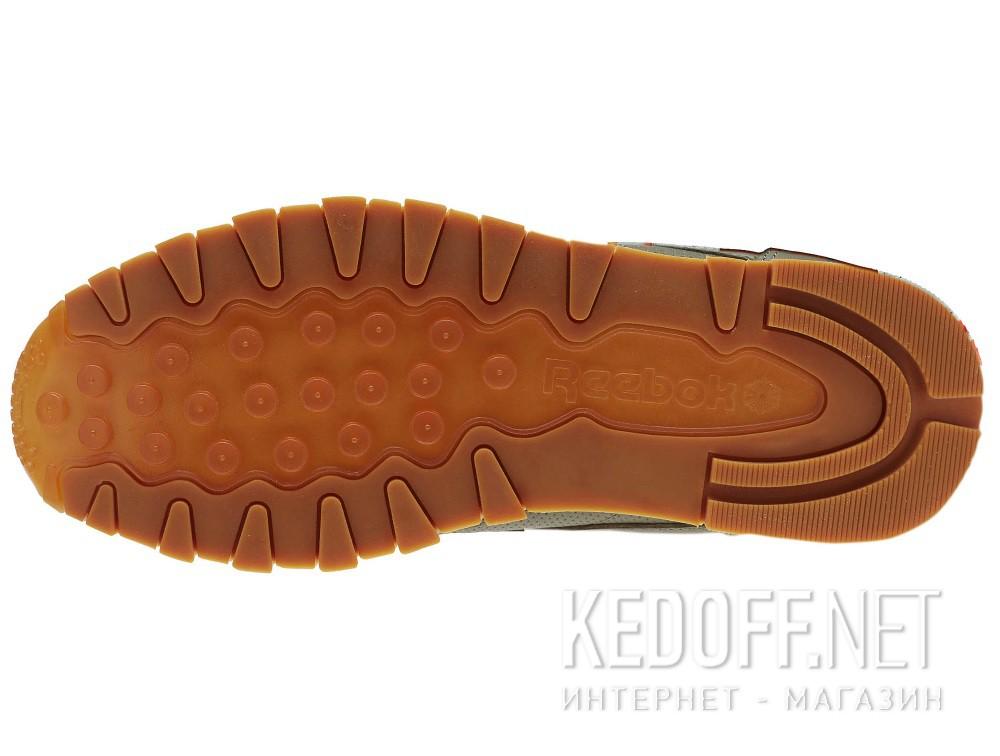 Комфорт Reebok Classic Leather PG BD4648 унисекс   (оливковий/зеленый) описание