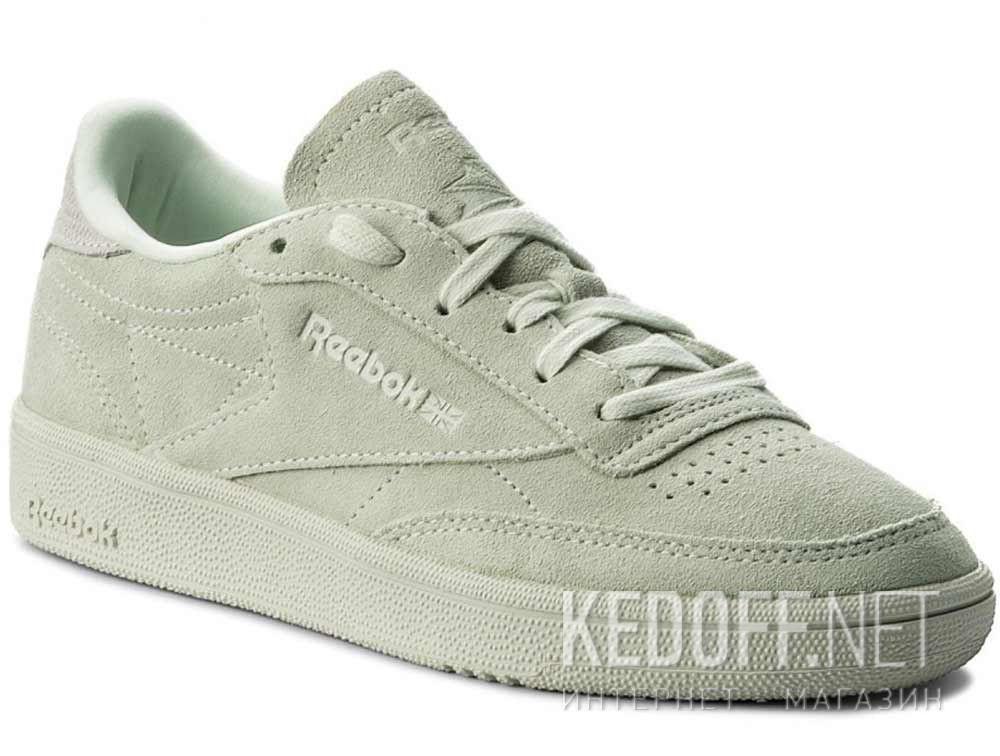 a2ce027db92a Shop Sneakers Shoes Reebok Club C 85 NBK Opal White CN9054 at Kedoff ...