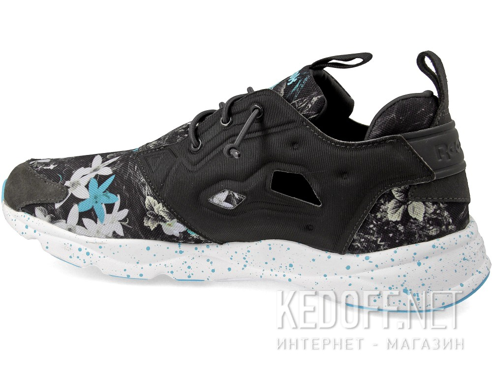 Shoes Reebok Furylite V69505