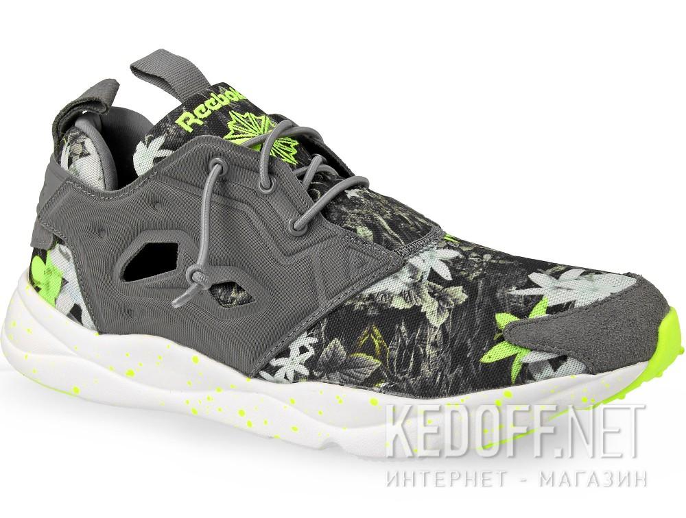 Мужская спортивная обувь Reebok Furylite V69506   (серый) все размеры
