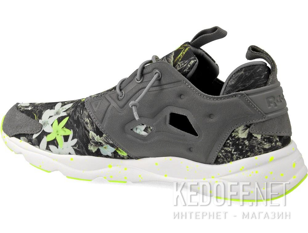 Мужская спортивная обувь Reebok Furylite V69506   (серый) купить Украина