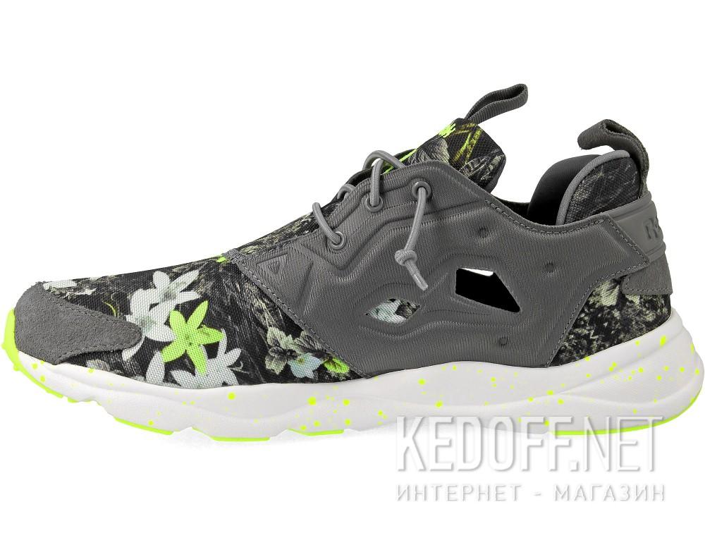 Мужская спортивная обувь Reebok Furylite V69506   (серый) купить Киев