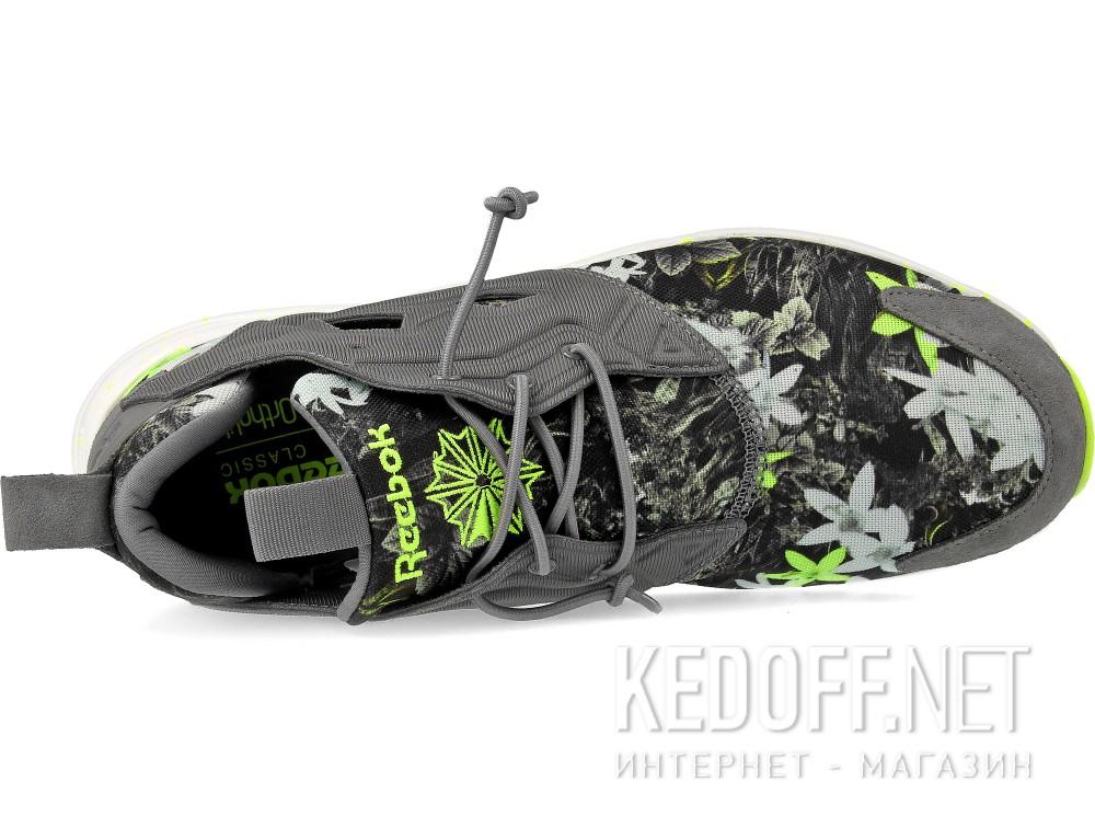 Мужская спортивная обувь Reebok Furylite V69506   (серый) описание