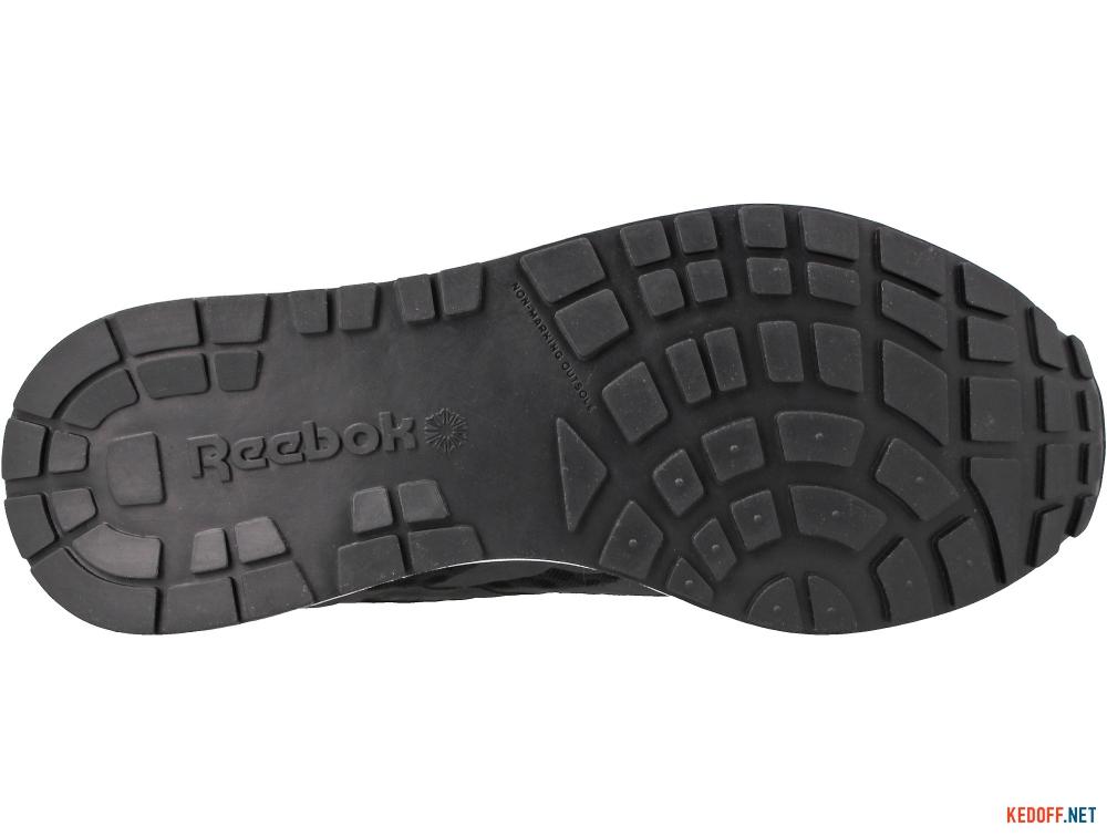 Кросівки Reebok Gl 6000 Aq 9817 Чорні