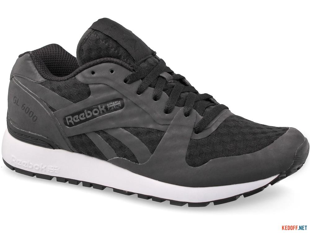 Sport shoes Reebok Gl 6000 Aq 9817 Black
