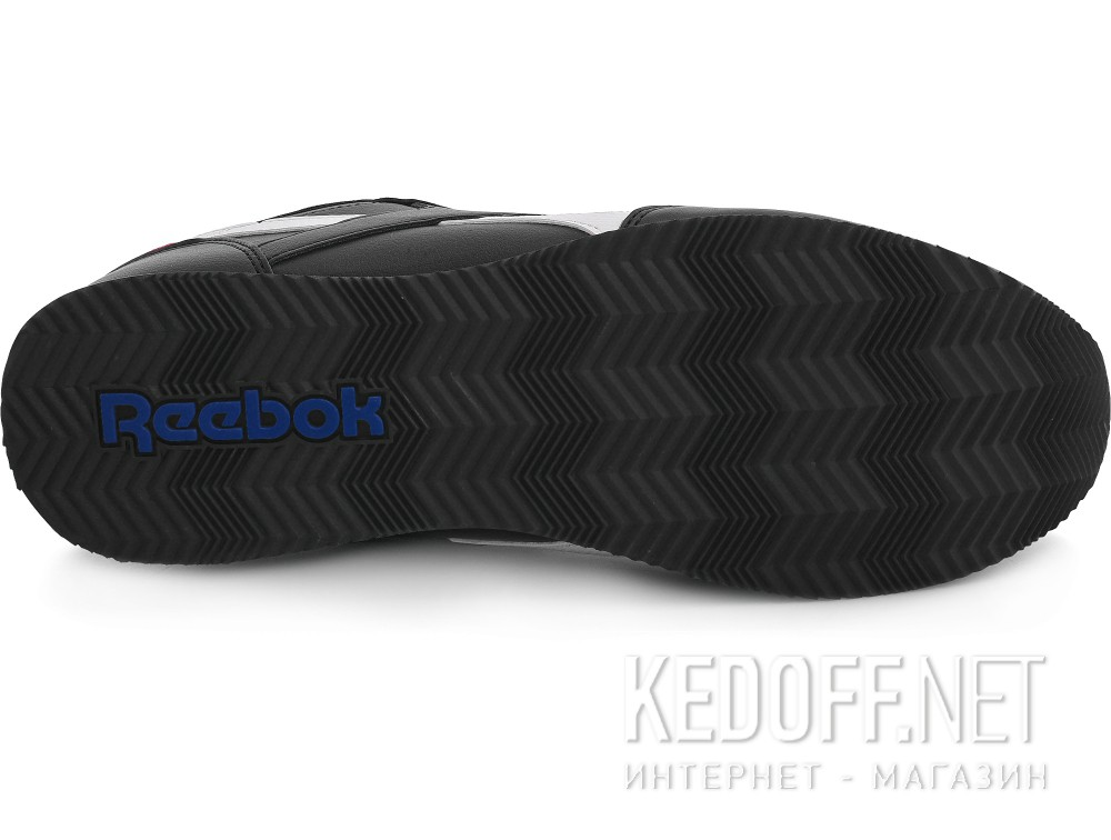 Кросівки Reebok Royal Cl Jog Ar2137